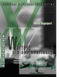 Rappaport Wartosc